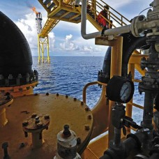Protective coatings - marine structure - inspection