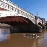 Bridges - Corrosion inspections - difficult-access-locations - NATA