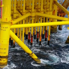 Marine environment - offshore - coatings - inspection