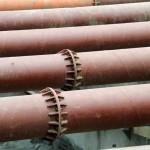 FRP composite - inspection