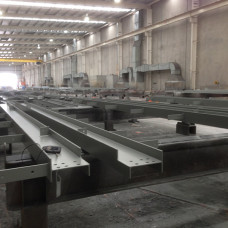 Steel structure – coating inspection - NATA