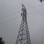 Transmission towers – corrosion surveys - NATA