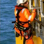 IRATA rope access level 3 with NACE 3 or ICORR 3 qualifications, for offshore/onshore inspections.