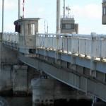 Bridges QA / QC coating project management - Lead paint removal