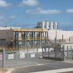 Desalination Plant - inspection - refurbishment coatings - Adelaide - NATA