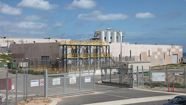 Paint Coatings Refinery Australia