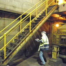Mining - corrosion - condition - surveys- infrastructure - NATA