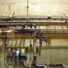 Mining - corrosion - condition - survey- infrastructure - NATA
