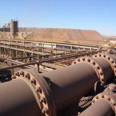 Condition surveys - corrosion - assets - mining- coating inspection - asset management - pipelines -NATA