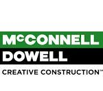 McConnell Dowell - preferred supplier