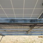 Solar farm - condition survey