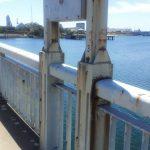 Lead paint inspection - QA / QC project management - Bridges - AS4361 - coating management