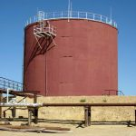 Coatings - internal / external surfaces - corrosion - inspection
